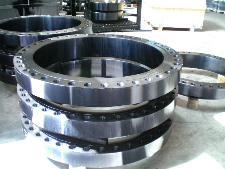 42 inches 300 LBS FLANGES LF2
