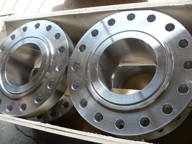 Alloy Steel RING JOINT FLANGES F91 e1568978347364