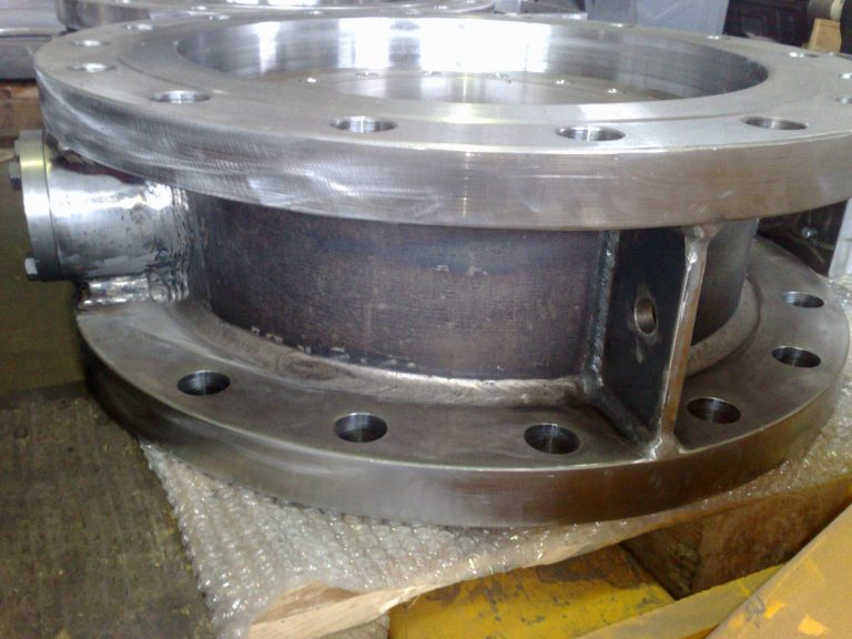 BUTTERFLY VALVE 18 inches
