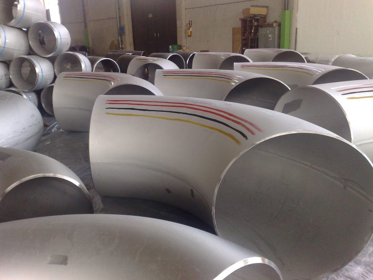 ELBOWS LR 36 inches DUPLEX MATERIAL TO NORSOK STD 2