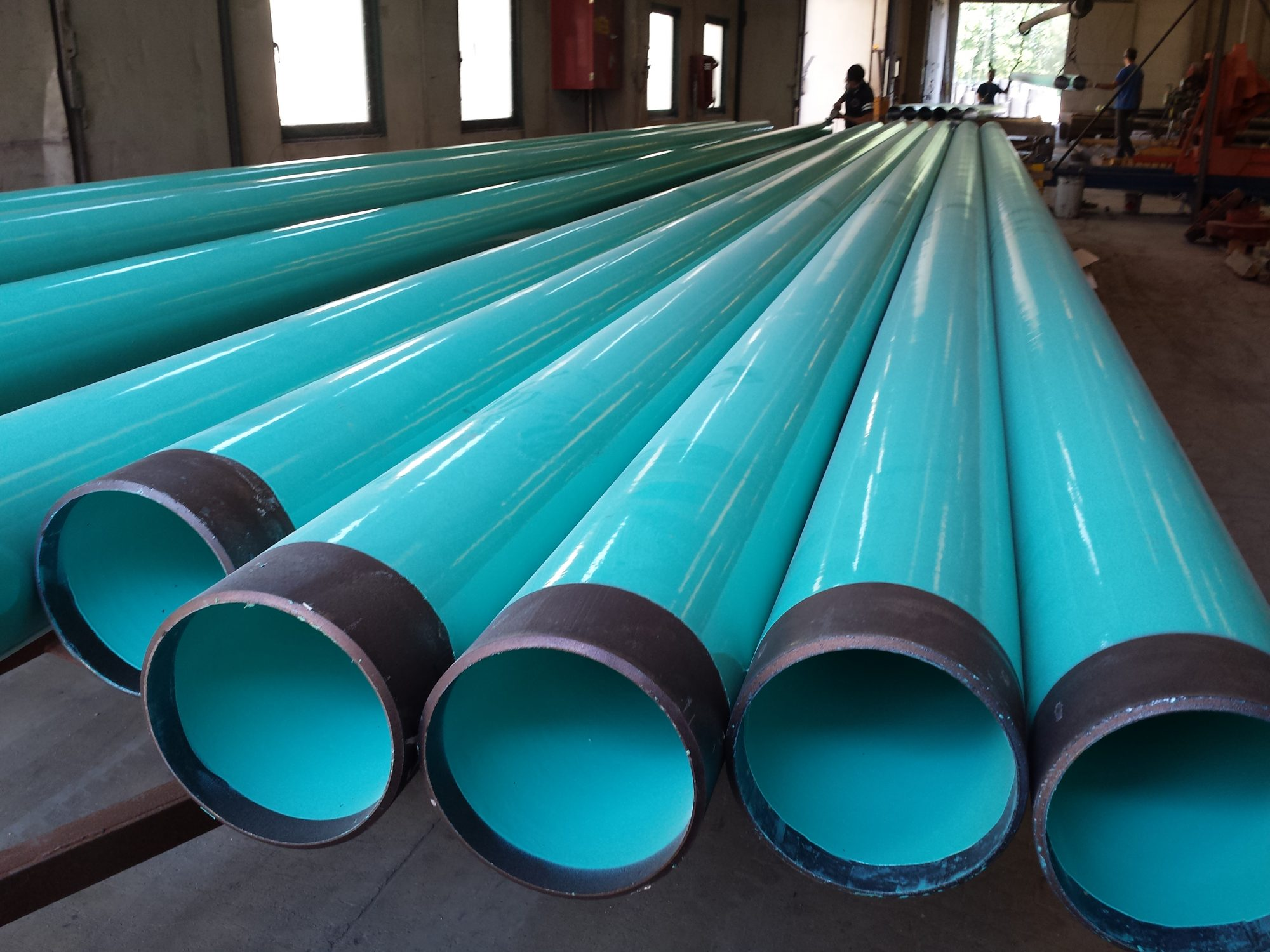 EPOXY COATED PIPES e1568978483292