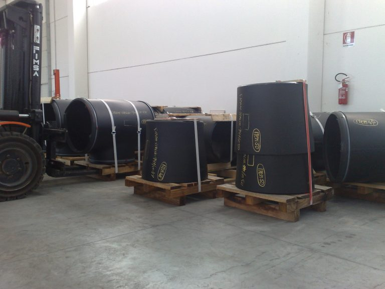 LARGE OD FITTINGS WPB