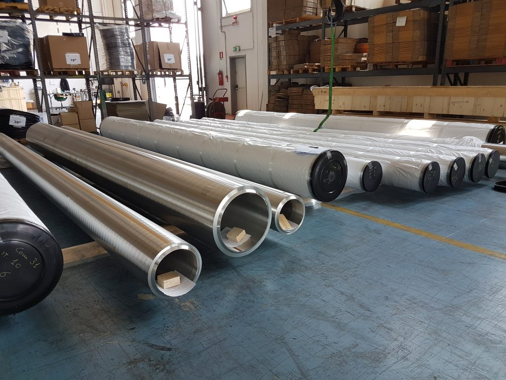 SEAMLESS SS PIPES TP321H HEAVY WALL e1568978454822