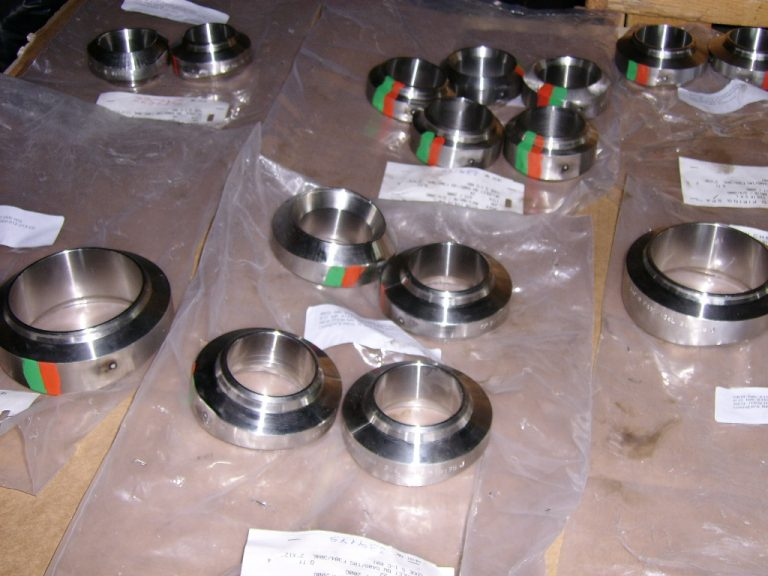 Stainless Steel SPECIAL OLETS