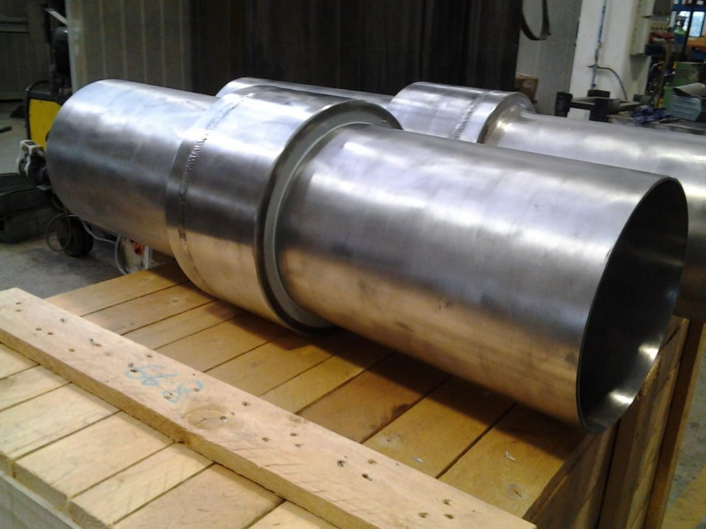 24inches insulating joints